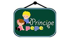 Escuela Infantil Príncipe Pepe Logo